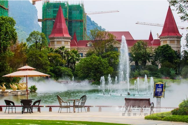 桂林恒大城年末优惠倒计时 最后5套底价房