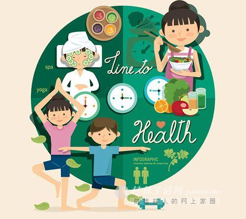 2019,只有健康才能更持久地奋斗