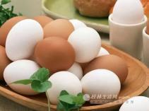 蛋壳颜色和营养无关