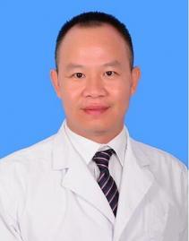 桂林市中西医结合医院骨伤科——黄斌