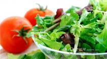 多吃绿叶菜,少得脂肪肝