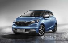 江铃新能源2018销量近5万 再推三款新车