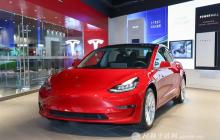 特斯拉要求美国豁免中国产车载电脑关税