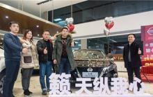 17.98万元起,日产第七代天籁桂林正式上市