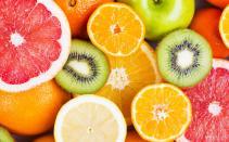 水果虽营养 多吃照样会发胖