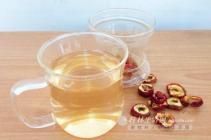 两种山楂茶 养护心脑血管