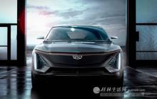 凯迪拉克首款纯电SUV或将于2021年亮相