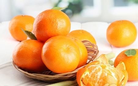 吃柑橘会让?#28526;?#40644;吗?
