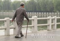 老人走路多,死亡风险低