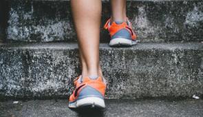 九个锻炼误区 小心越练越伤
