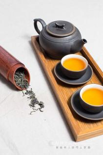 说说茶寿与茶疗