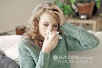 年纪轻轻,为啥感冒的总是我?