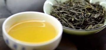 """茶也分温热寒凉!专家总结的""""茶性鉴别表"""",快收藏"""