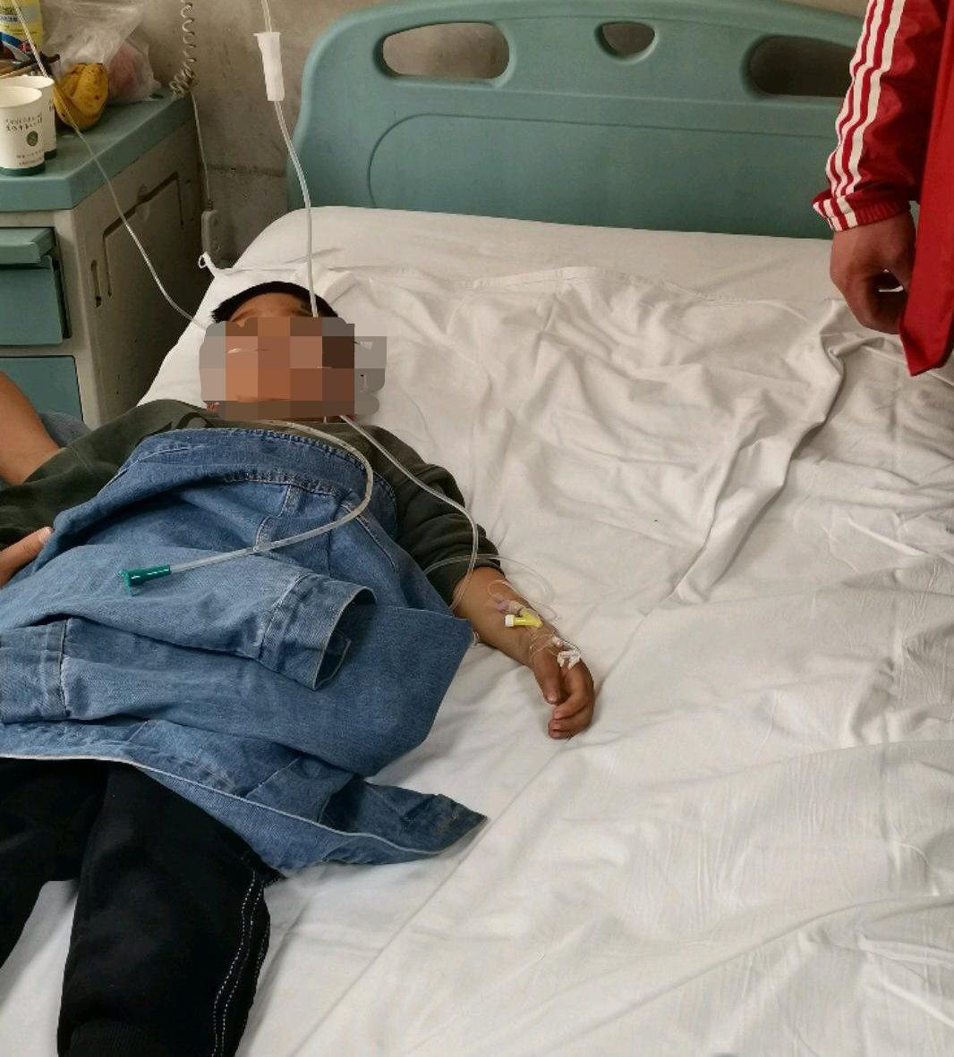 河南焦作一幼儿园老师投毒23名幼儿亚硝酸盐中毒
