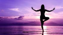 瑜伽并非人人适宜