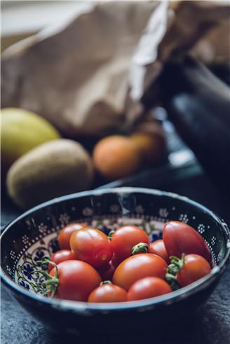常吃6种食物,能让血管更年轻!