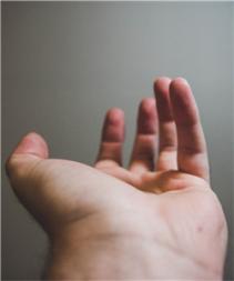 手指中藏着养生密码