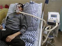 呼吸衰竭患者的福音 南溪山医院全科医学科引进无创呼吸机