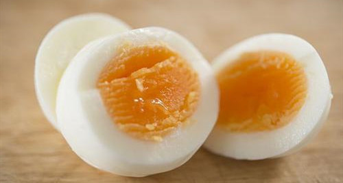 你真的会吃鸡蛋吗?