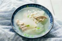 多数人不宜喝凉茶  消暑可饮食疗汤水