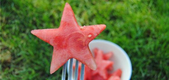 西瓜,国人最爱吃的水果