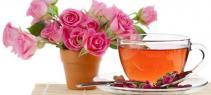 玫瑰菊花饮养头发