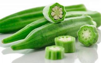 秋葵的钙含量比牛奶还高?护肠胃、稳血糖,好处多