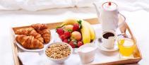 """早餐吃不好问题真不少!营养早餐""""长这样"""""""