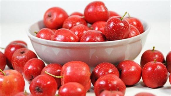 健脾消食靠什么?五种酸性食物来帮你!