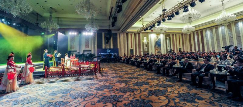 图7 2018年10月25日,第八届桂林国际山水文化旅游节开幕式后,被誉为桂林文化与旅游融合新名片的《桂林有戏》登场。(本报资料图片).jpg