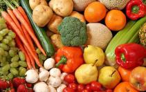 记住四个数,让你健康吃菜