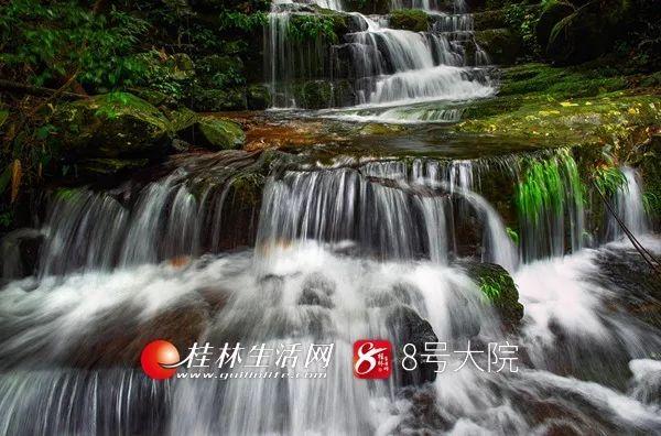喜讯!桂林这个景区被评为国家4A级