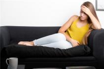 生理期前情绪不稳 适当做些有氧运动