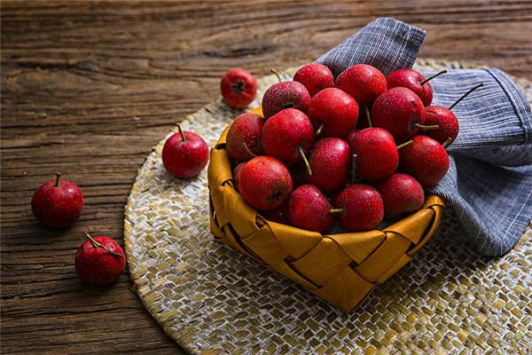 健脾消食常吃5种酸性食物