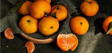 一个橘子等于5味药!秋季这样吃橘子不上火