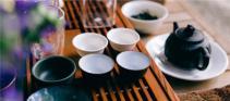 茶非人人可饮,喝对了才养生
