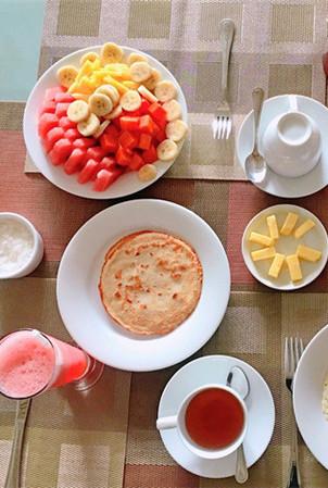 这些早餐习惯得改了!