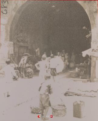 20-30年代的正阳门