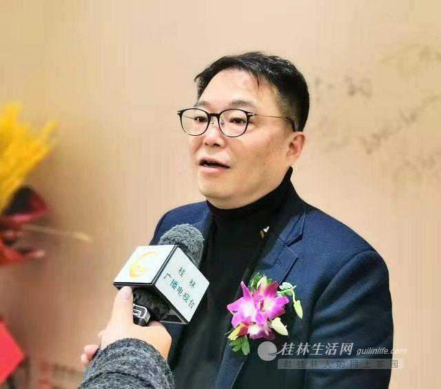 十年一剑!台湾•桂林米平方设计十周年庆典晚宴感恩活动