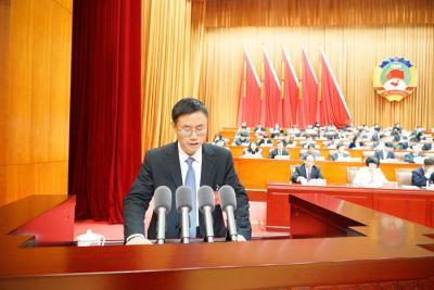 政協第五屆365体育官网市委員會第五次會議1月18日開幕