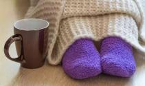 冬季睡觉脚冷是怎么回事? 中医帮你分析了7个原因