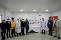 首批病人治愈出院 桂林各界市民振奋