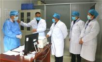 市中西医结合医院:以严明的纪律压实疫情防控责任