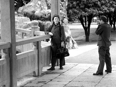 【七星公园花桥附近】