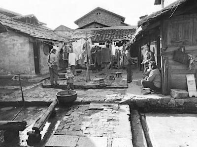 【传统的桂林民居】