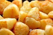 土豆发芽有毒?这些食物发芽了也能吃