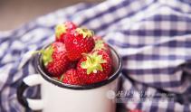 草莓连续5年被评为最脏水果!怎样才能避开果蔬农残的危害?