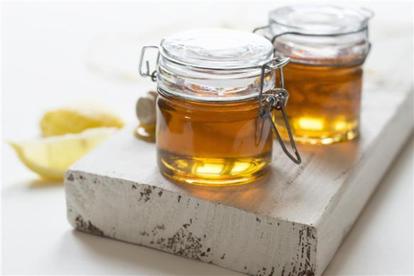 不同时间喝蜂蜜,效果真的大不同