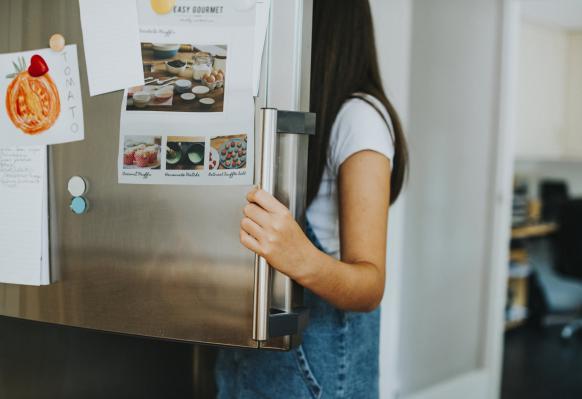 冰箱不是保险箱!食品安全