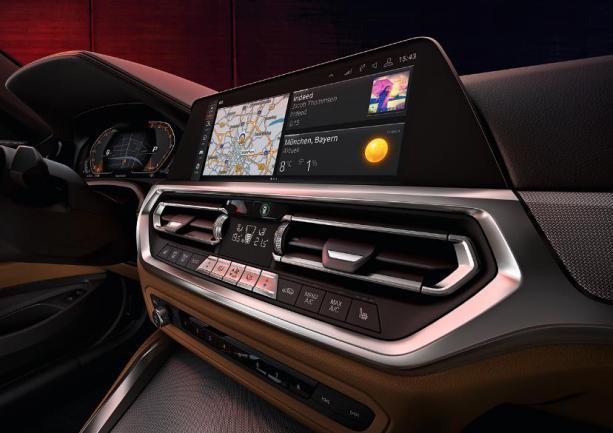 预售36.5万起,全新BMW 4系双门轿跑车中国首发